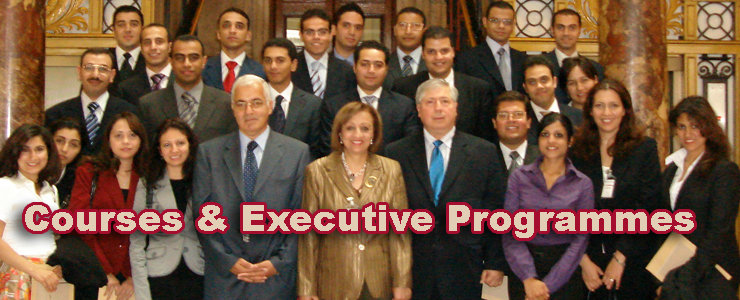 Courses and Executive Programmes